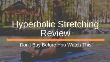What Is Hyperbolic Stretching Program
